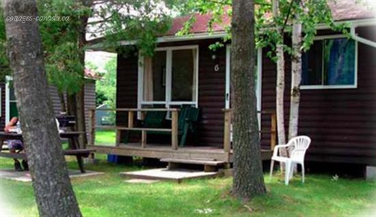 cottage rental Muskoka, Port Severn (pic-1)