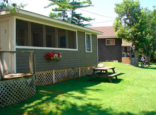 cottage rental Muskoka, Port Severn (pic-2)