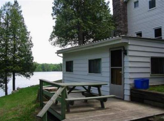 cottage rental South Eastern Ontario, Seeley's Bay (pic-9)