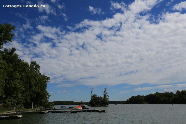 cottage rental South Eastern Ontario, Seeley's Bay (pic-8)