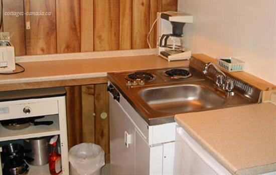 cottage rental South Eastern Ontario, Seeley's Bay (pic-4)