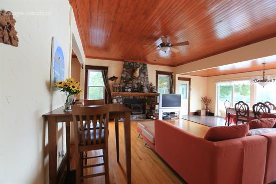 Cottage rental | Deluxe Cottage