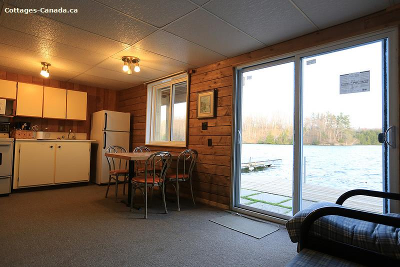 Cottage rental | Hickory
