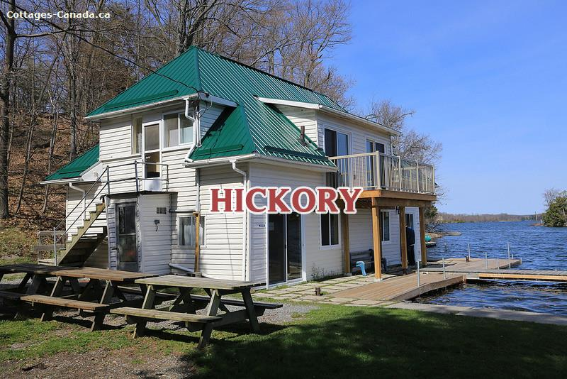 cottage rental South Eastern Ontario, Seeley's Bay (pic-2)