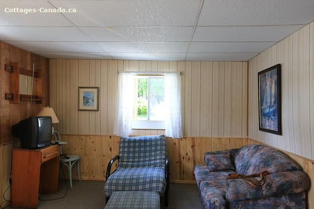cottage rental South Eastern Ontario, Seeley's Bay (pic-3)