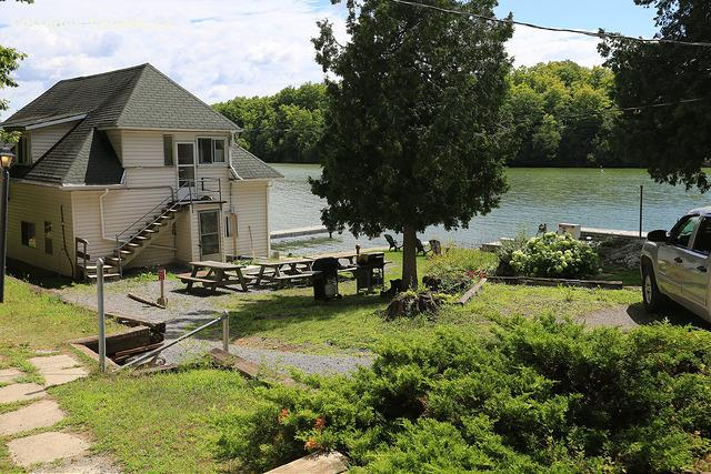 cottage rental South Eastern Ontario, Seeley's Bay (pic-7)