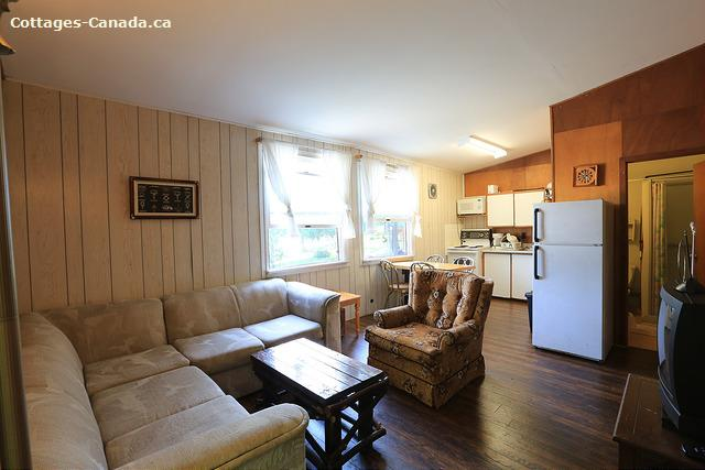 Cottage rental | Chestnut Cottage