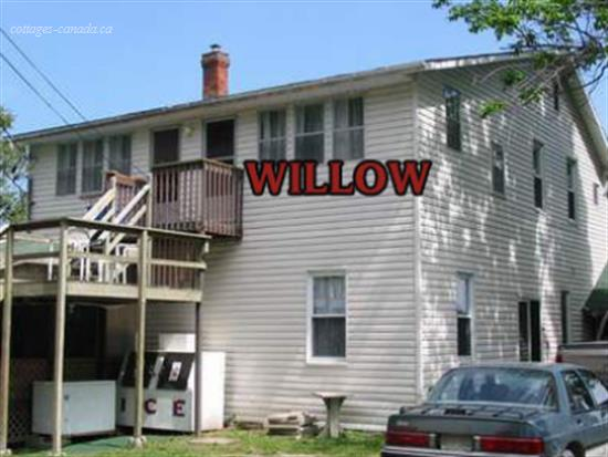 Cottage rental | Willow Cottage