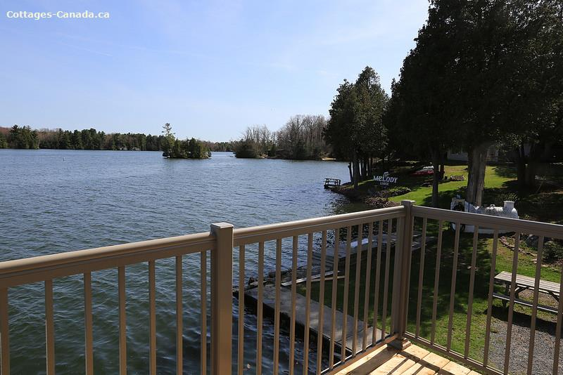 cottage rental South Eastern Ontario, Seeley's Bay (pic-11)