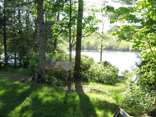 cottage rental Haliburton Highlands, Bancroft (pic-2)