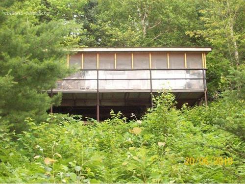 Cottage rental | Log Cabin