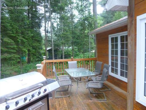 cottage rental Haliburton Highlands, Bancroft (pic-3)