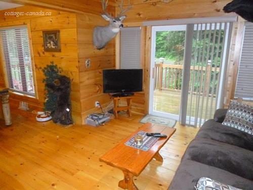 cottage rental Haliburton Highlands, Bancroft (pic-4)