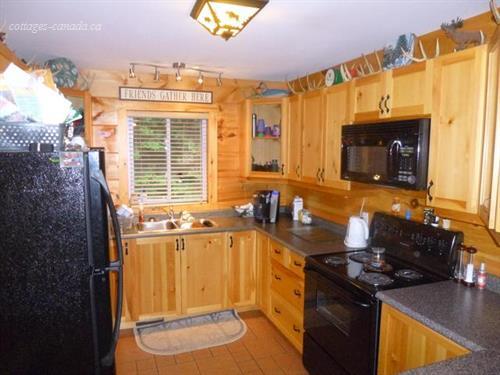 Cottage Rental Ontario Haliburton Highlands Bancroft