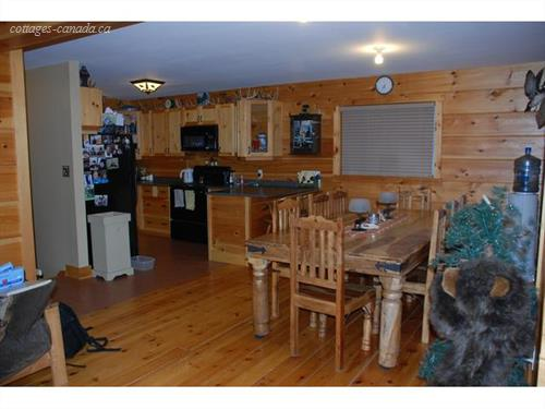 cottage rental Haliburton Highlands, Bancroft (pic-6)