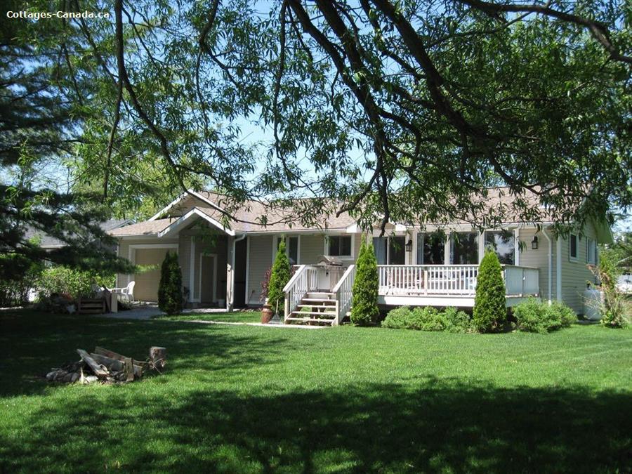 Cottage rental | Southview