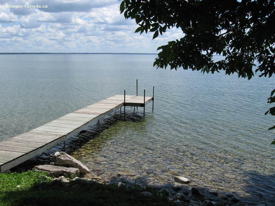 cottage rental Lake Simcoe, Orillia (pic-2)