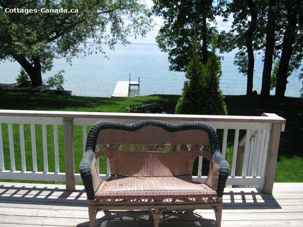 cottage rental Lake Simcoe, Orillia (pic-8)