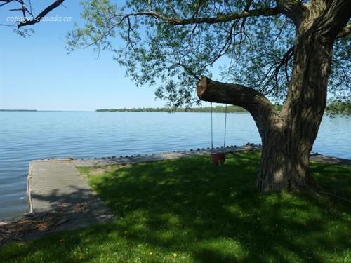 cottage rental Lake Simcoe, Orillia (pic-2)