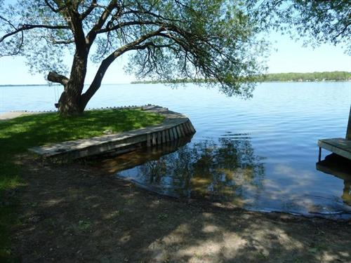 cottage rental Lake Simcoe, Orillia (pic-8)