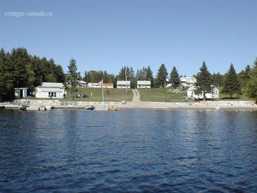 cottage rental Parry Sound, Burk's Falls (pic-1)