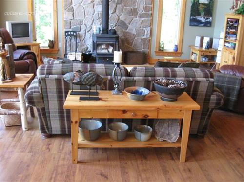 cottage rental Haliburton Highlands, Gooderham (pic-3)