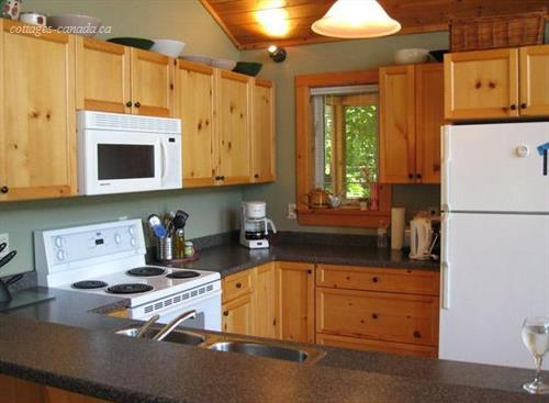 cottage rental Haliburton Highlands, Gooderham (pic-6)