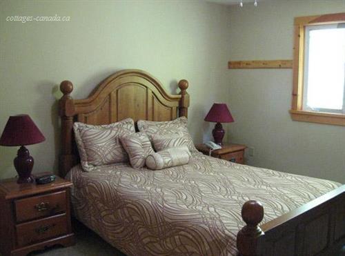 cottage rental Haliburton Highlands, Gooderham (pic-7)