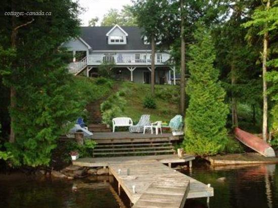 Cottage rental | Sighing Vistas