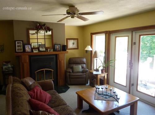 cottage rental Haliburton Highlands, Minden Hills (pic-4)