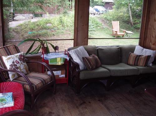 cottage rental Haliburton Highlands, Minden Hills (pic-5)