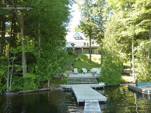 cottage rental Haliburton Highlands, Minden Hills (pic-8)