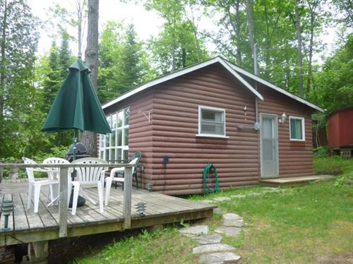 cottage rental Haliburton Highlands, Canarvan (pic-1)