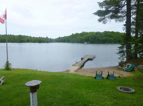 cottage rental Haliburton Highlands, Canarvan (pic-2)