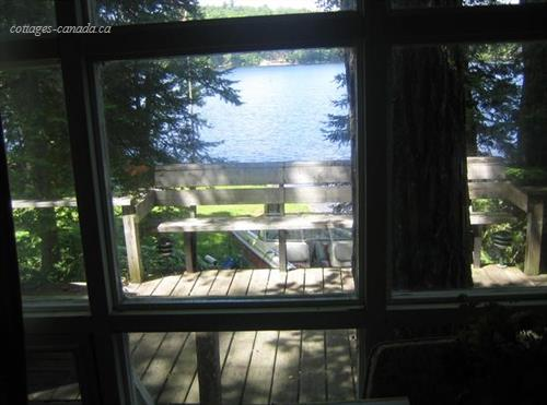 cottage rental Haliburton Highlands, Canarvan (pic-4)