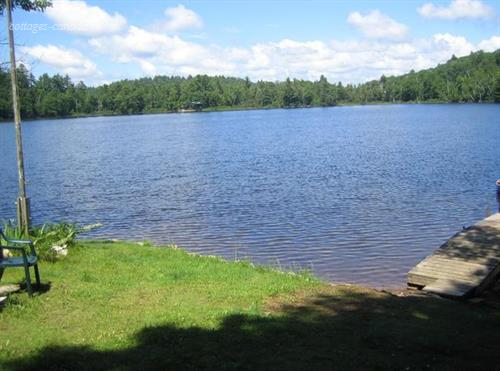 cottage rental Haliburton Highlands, Canarvan (pic-6)