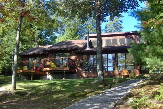 Cottage rental | Drag Lake Cottage