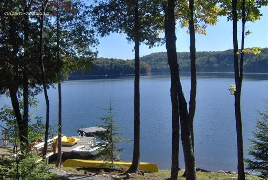 cottage rental Haliburton Highlands, Haliburton (pic-2)