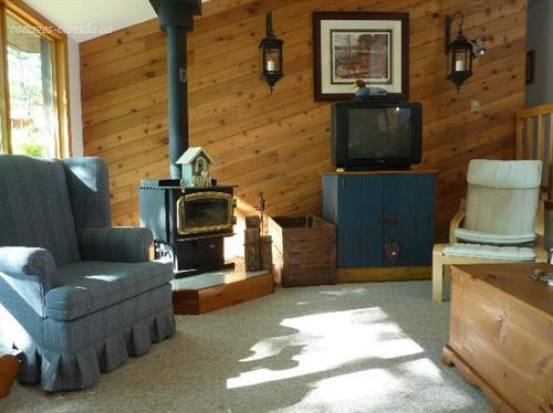 cottage rental Haliburton Highlands, Haliburton (pic-3)