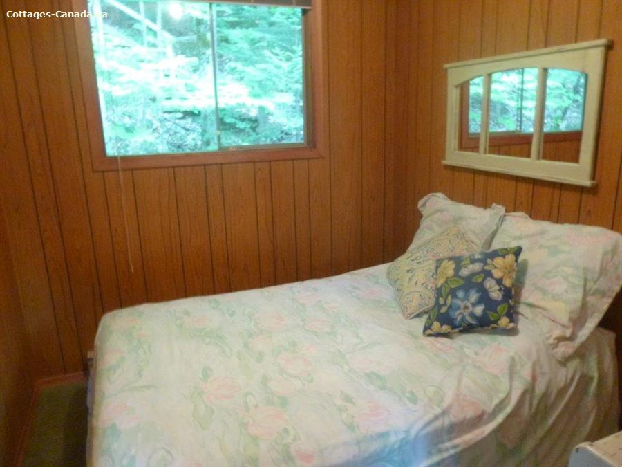 cottage rental Muskoka, Dwight (pic-10)