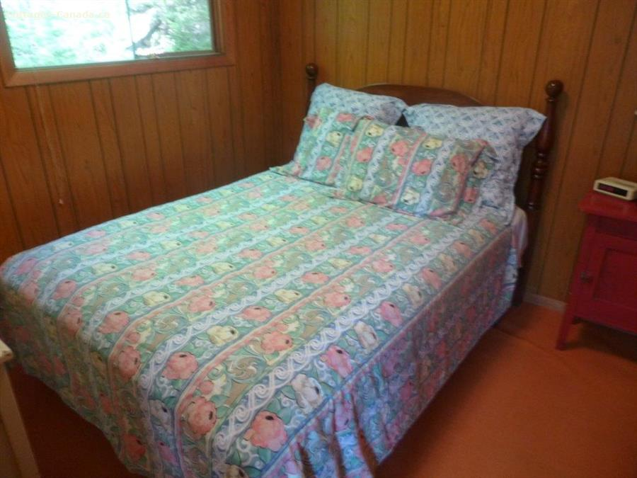 cottage rental Muskoka, Dwight (pic-12)