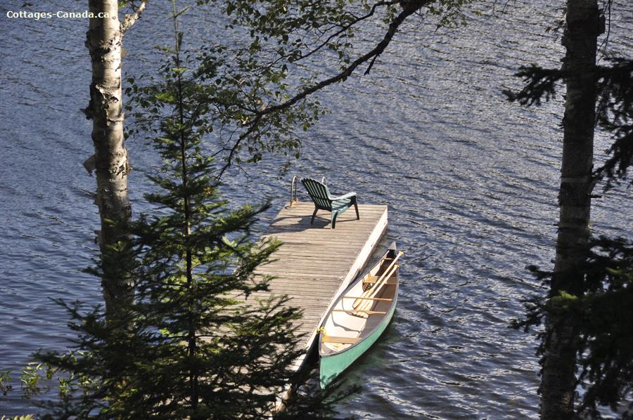 cottage rental Muskoka, Dwight (pic-2)