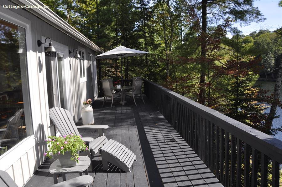 cottage rental Muskoka, Dwight (pic-3)