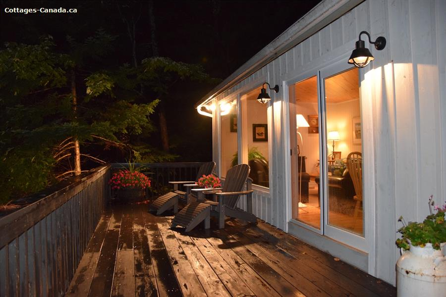 cottage rental Muskoka, Dwight (pic-4)
