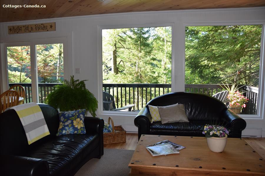 cottage rental Muskoka, Dwight (pic-7)