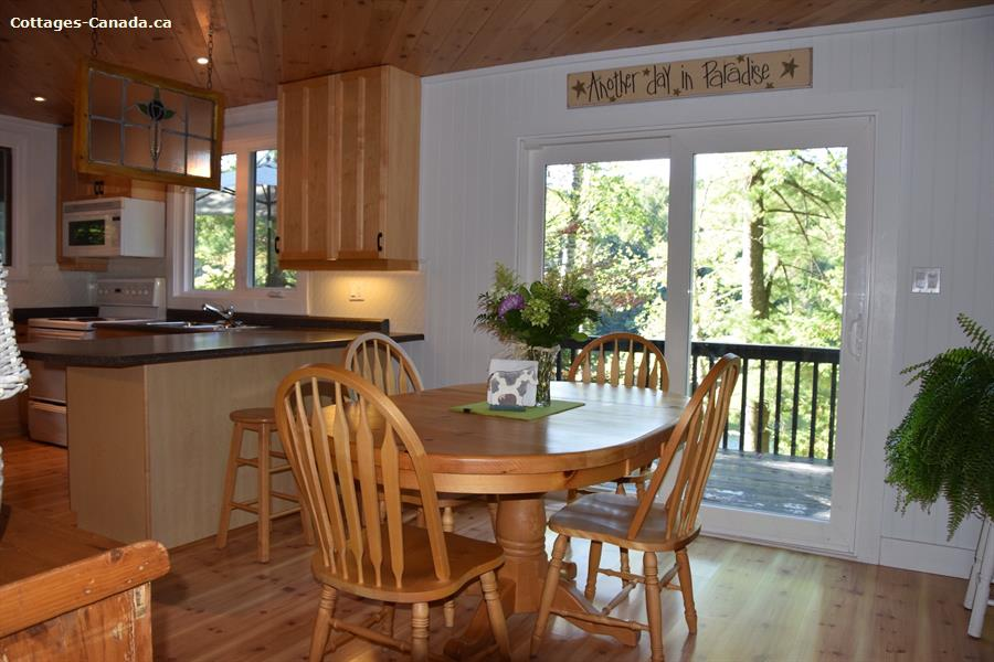 cottage rental Muskoka, Dwight (pic-8)