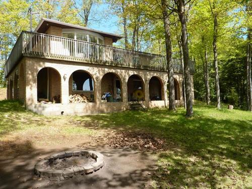 cottage rental Kawarthas and Northumberland, Catchacoma (pic-1)