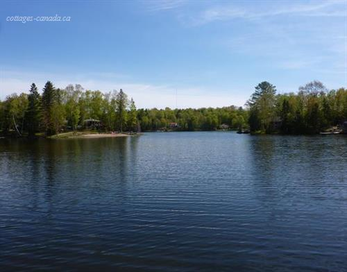 cottage rental Kawarthas and Northumberland, Catchacoma (pic-8)