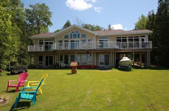Cottage rental | Cedar Row