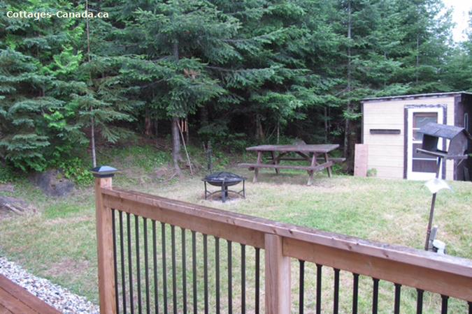 cottage rental South Eastern Ontario, North Frontenac (pic-11)